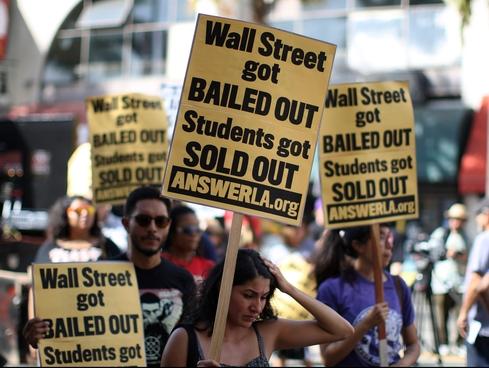 student debt ruin america