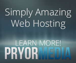 Awesome Wordpress Hosting at Pryor Media