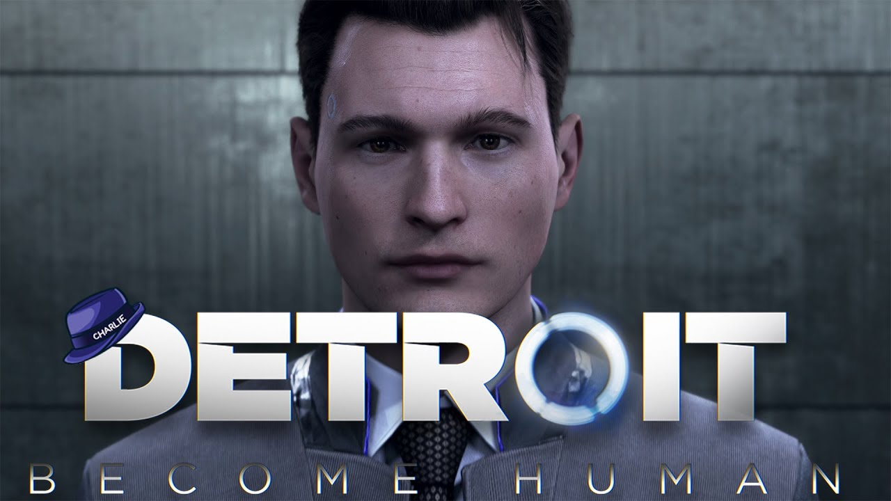 Detroit: Become Human (Blind)